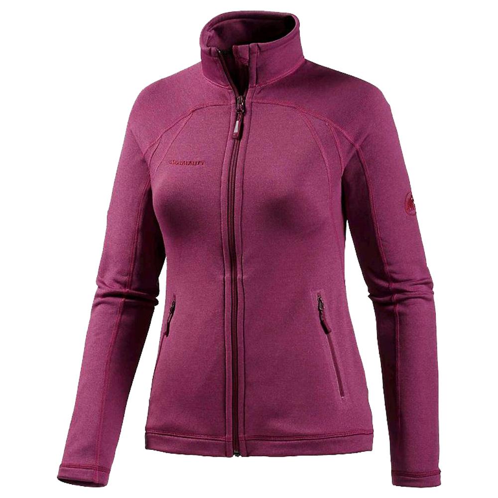 mammut clion ml jacket es women fleecejacke damen ebay. Black Bedroom Furniture Sets. Home Design Ideas