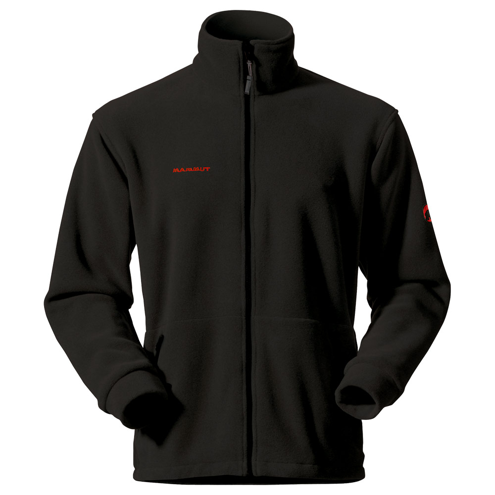 mammut innominata jacket men fleecejacke herren ebay. Black Bedroom Furniture Sets. Home Design Ideas