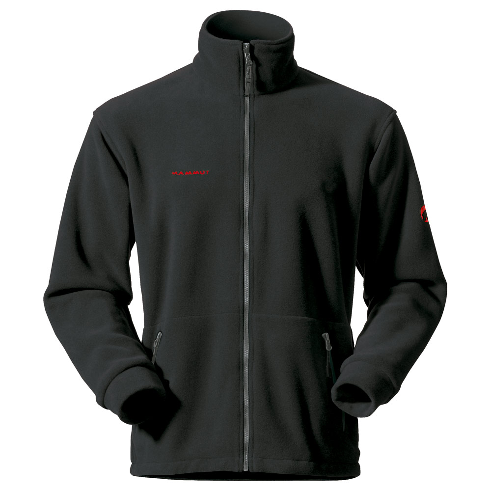 mammut innominata melange jacket men herren fleecejacke ebay. Black Bedroom Furniture Sets. Home Design Ideas