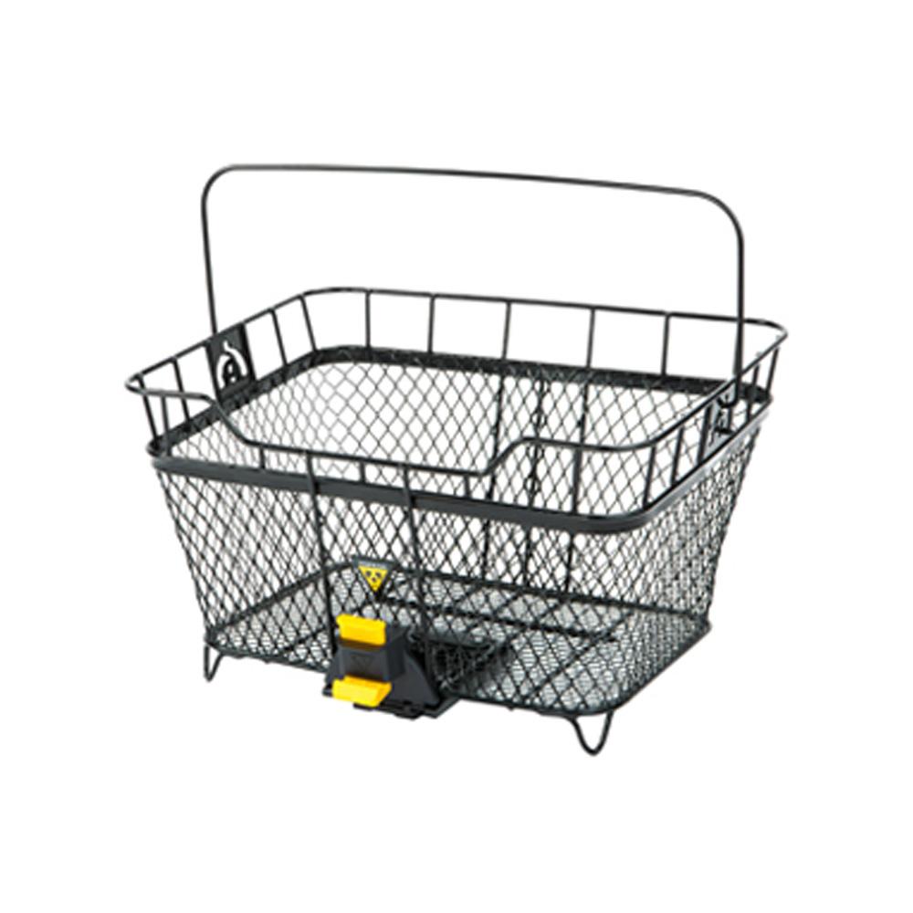 topeak mtx basket rear fahrradkorb hinten ebay. Black Bedroom Furniture Sets. Home Design Ideas