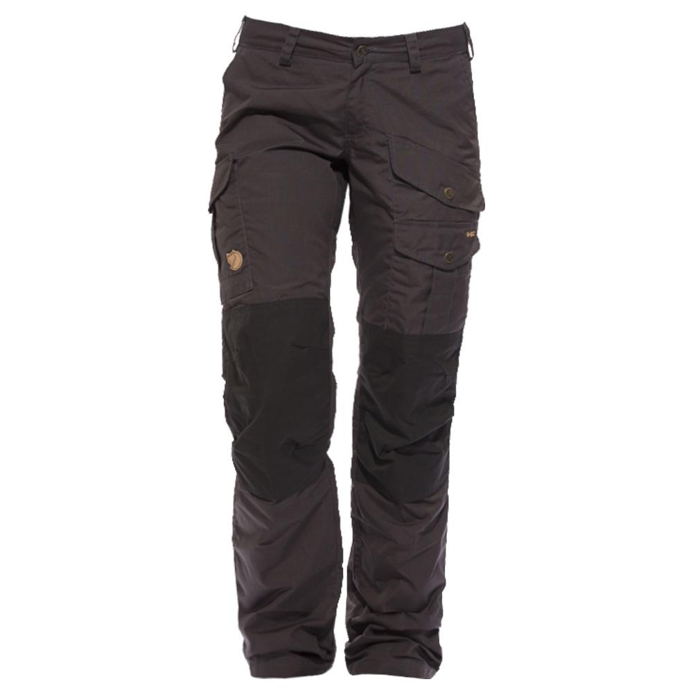 Fjällräven Barents Pro Trousers Curved Damens Damen Trekkinghose Trekkinghose Trekkinghose 98c295