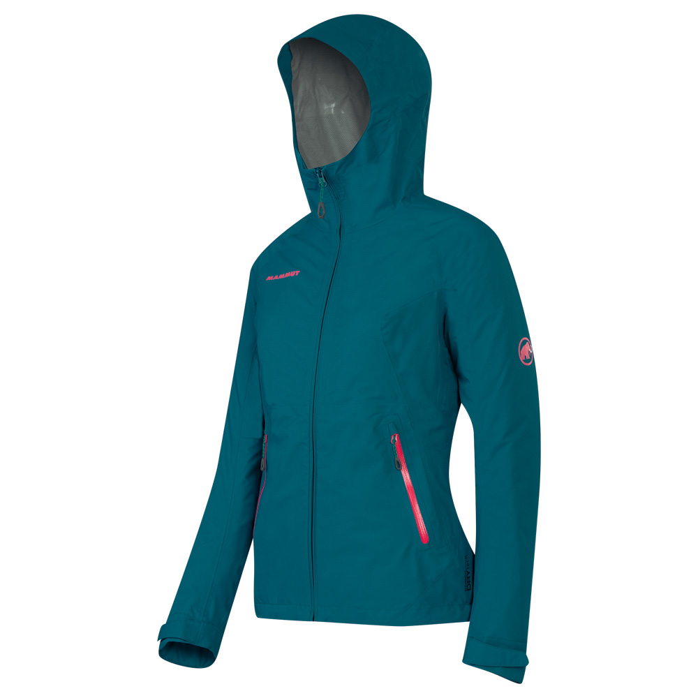 mammut ebba jacket women damen hardshell jacke ebay. Black Bedroom Furniture Sets. Home Design Ideas