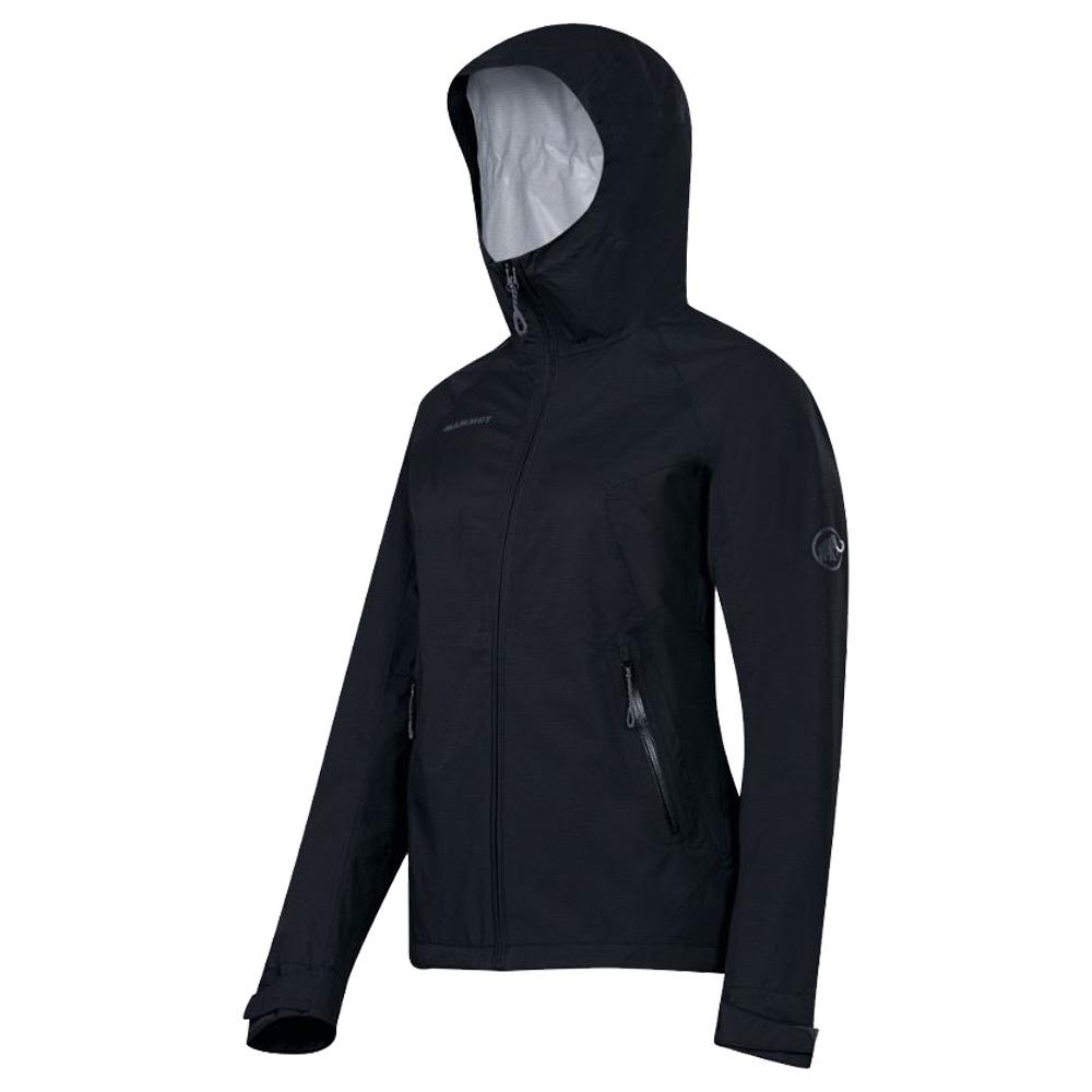 mammut ebba jacket women damen hardshell jacke ebay. Black Bedroom Furniture Sets. Home Design Ideas