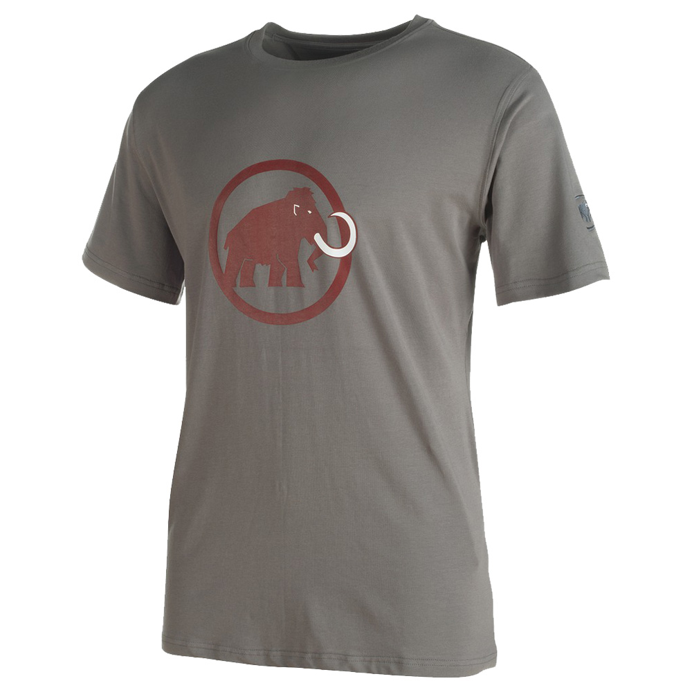 mammut mammut logo t shirt men herren t shirt ebay. Black Bedroom Furniture Sets. Home Design Ideas