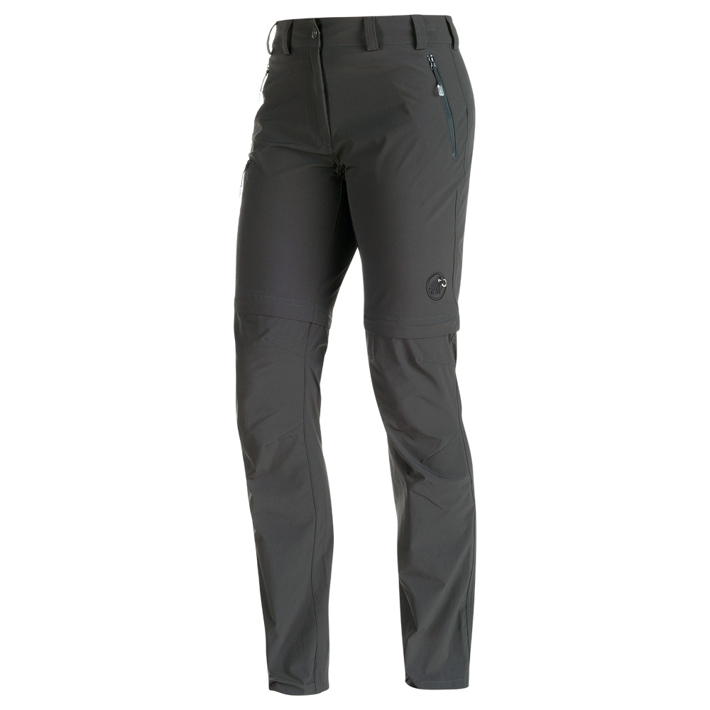 mammut runje zip off pants women damen wanderhose ebay. Black Bedroom Furniture Sets. Home Design Ideas