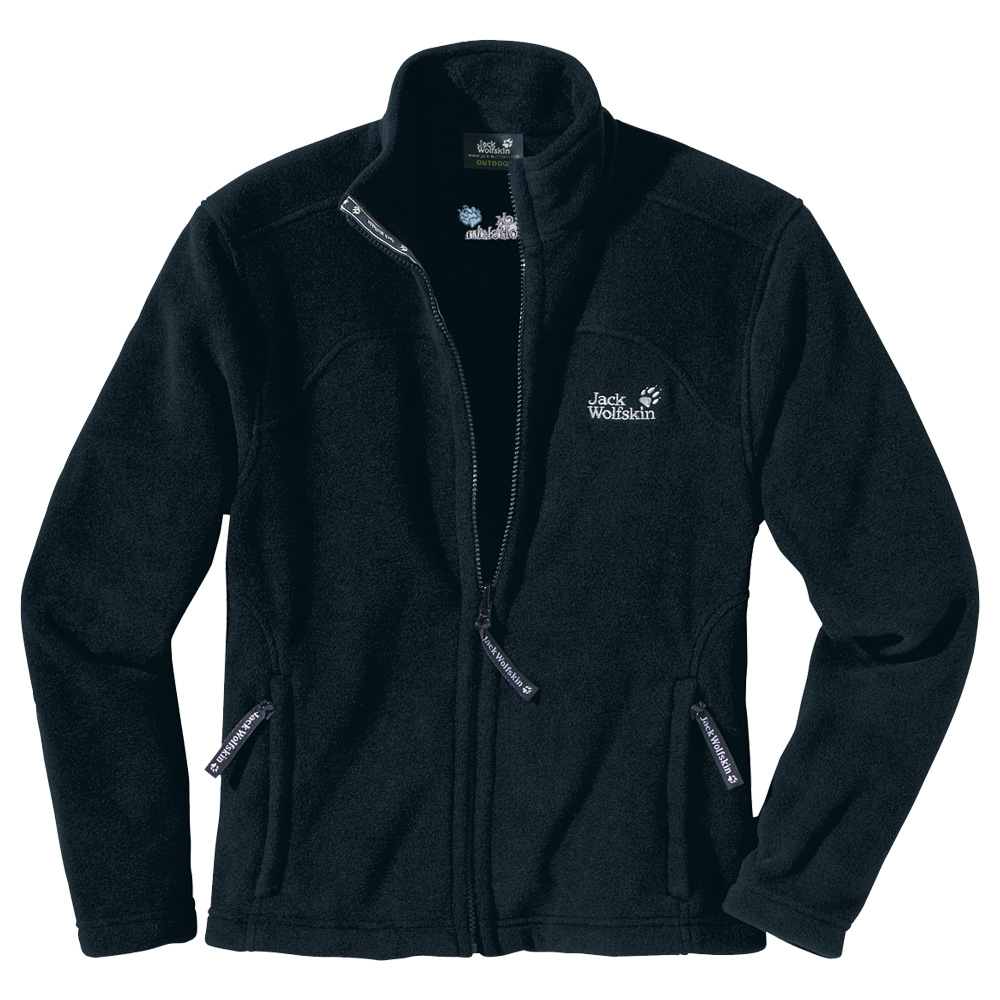 jack wolfskin vertigo jacket women fleecejacke damen ebay. Black Bedroom Furniture Sets. Home Design Ideas