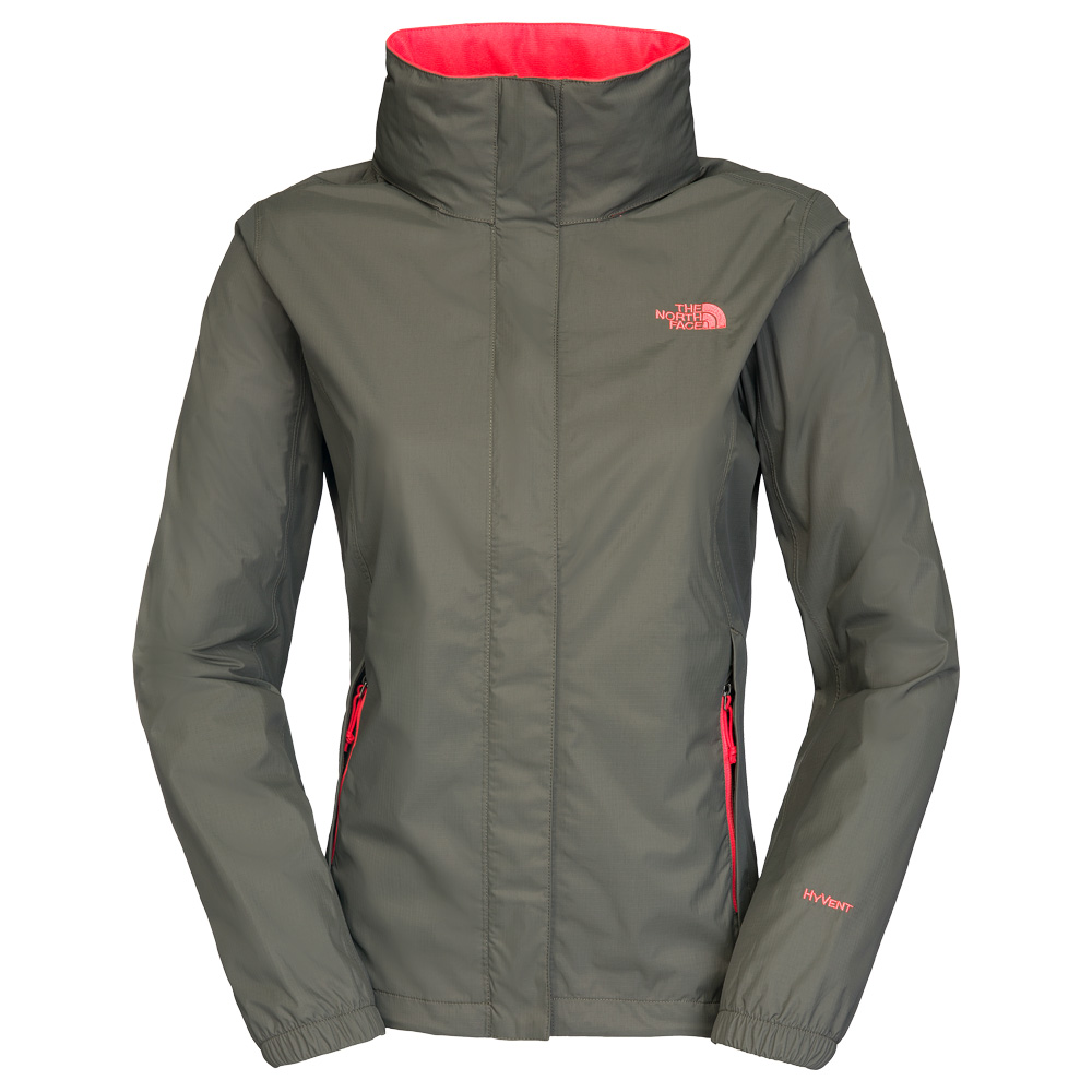 the north face resolve jacket women regenjacke damen hardshell jacke. Black Bedroom Furniture Sets. Home Design Ideas