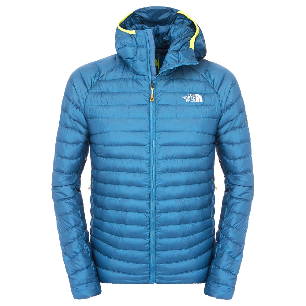 North face daunen jacke herren