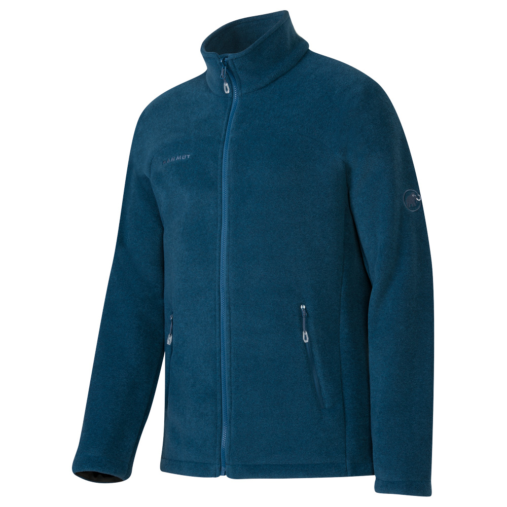 mammut innominata advanced ml jacket men herren fleecejacke ebay. Black Bedroom Furniture Sets. Home Design Ideas