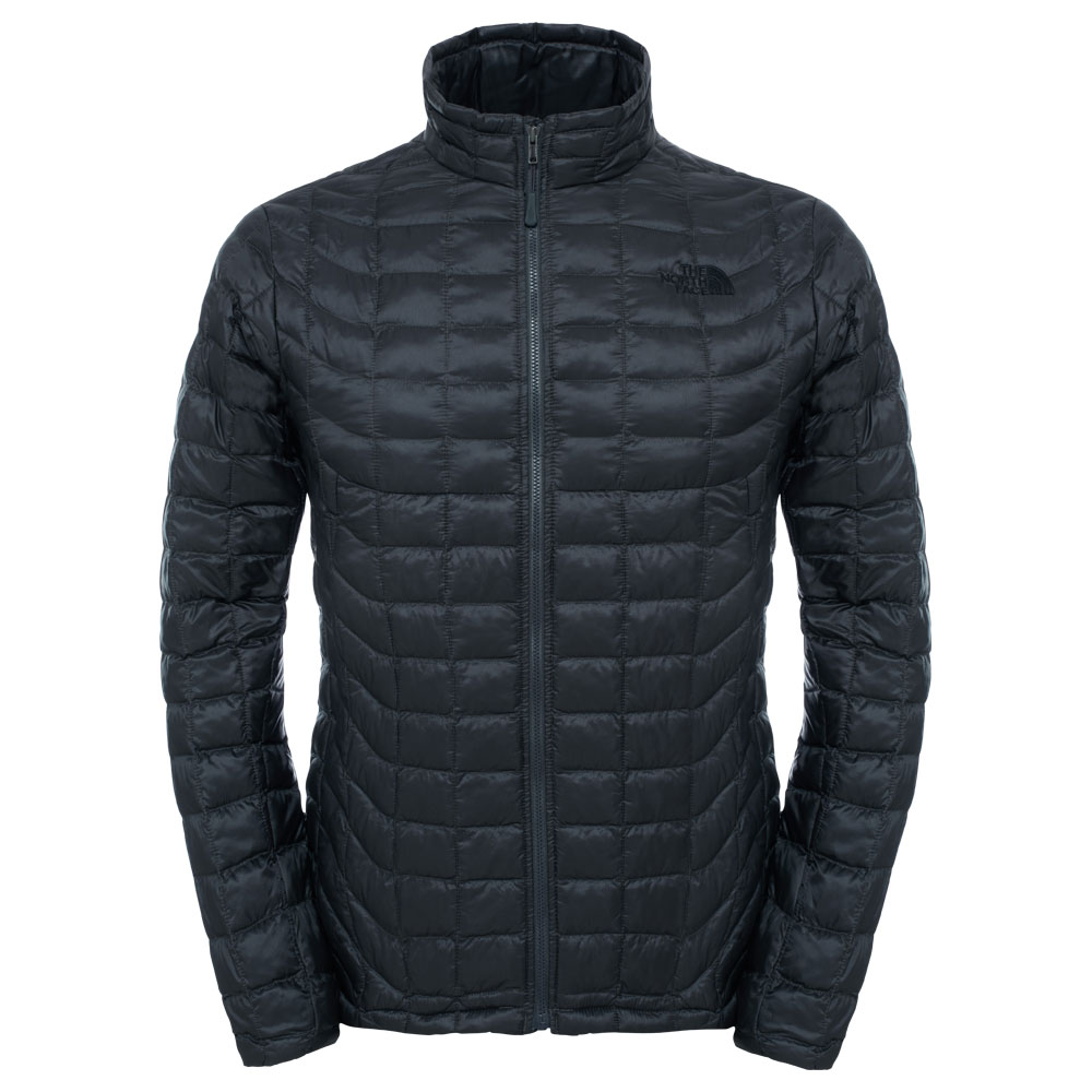 the north face thermoball full zip jacket men winterjacke. Black Bedroom Furniture Sets. Home Design Ideas