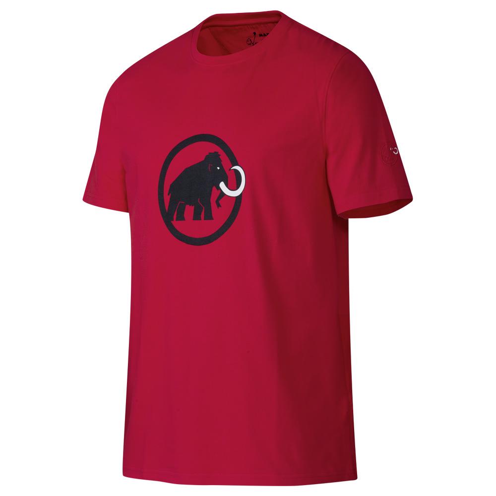 mammut mammut logo t shirt men kletter t shirt herren ebay. Black Bedroom Furniture Sets. Home Design Ideas