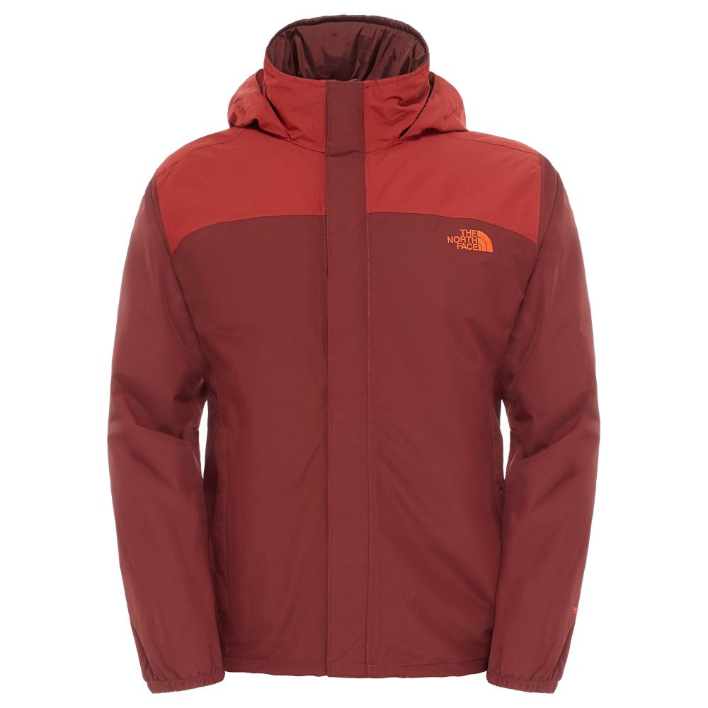 The North Face Winterjacke >> The North Face Resolve Insulated Jacket Men Winterjacke Herren | eBay
