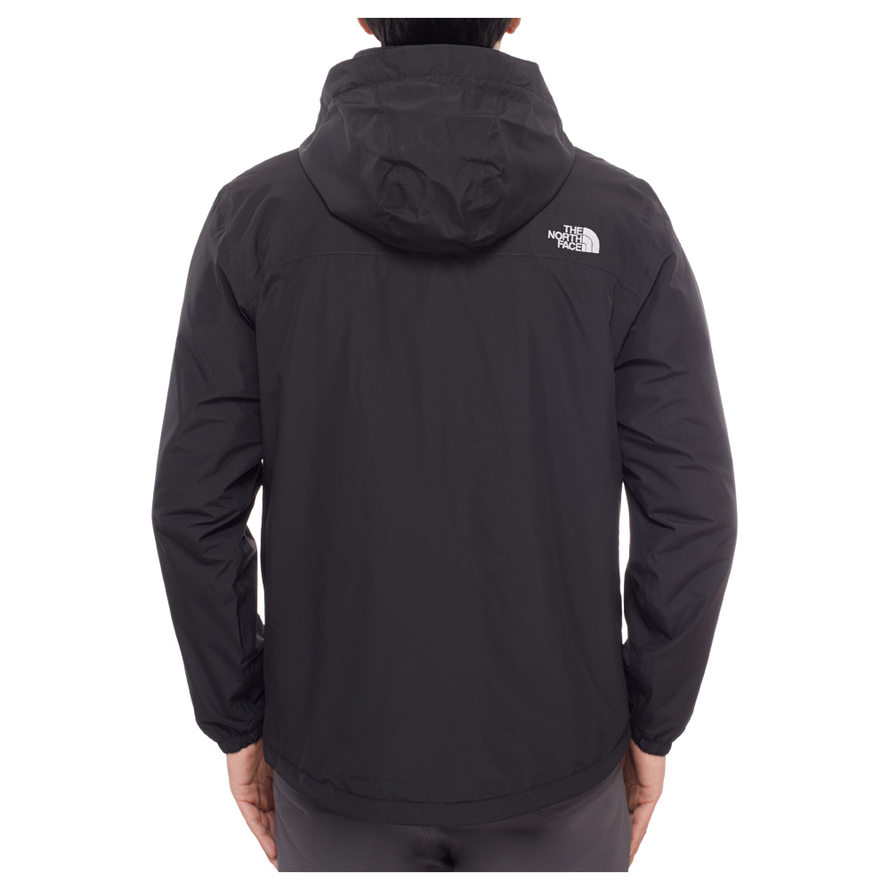 the north face resolve insulated jacket men winterjacke. Black Bedroom Furniture Sets. Home Design Ideas