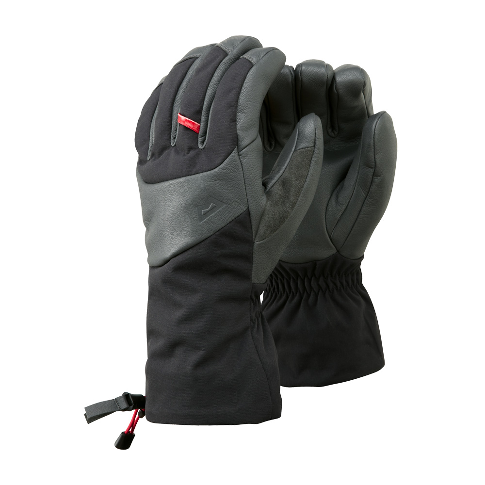Mountain Equipment Couloir Glove Glove Couloir wasserdichte Alpin-Handschuhe Unisex 802ab3