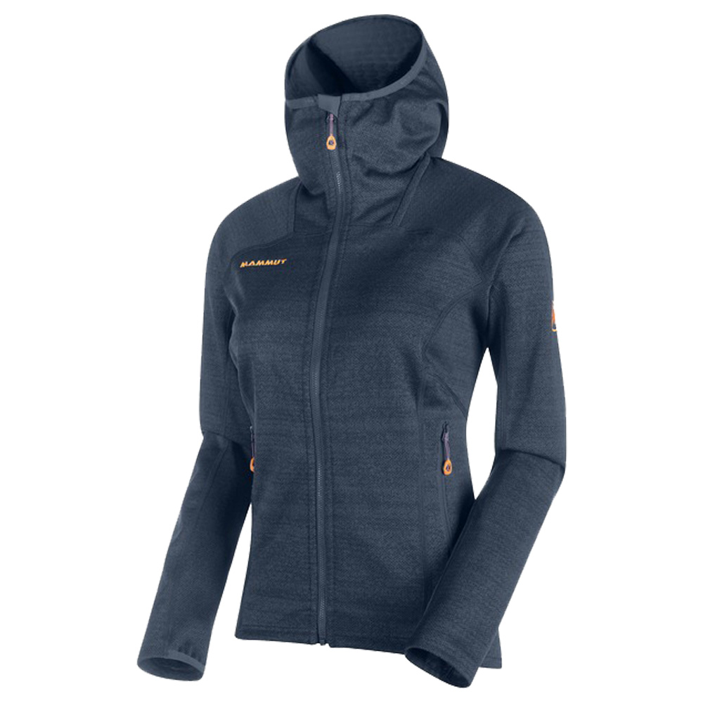 mammut eiswand guide ml hooded jacket women eiger extreme. Black Bedroom Furniture Sets. Home Design Ideas