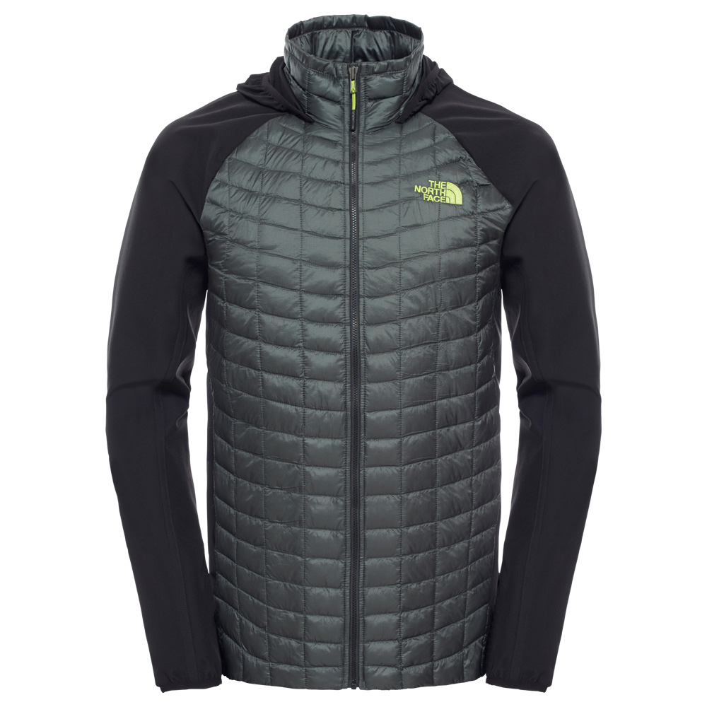 The North Face Thermoball Hybrid Hoodie Men Herren