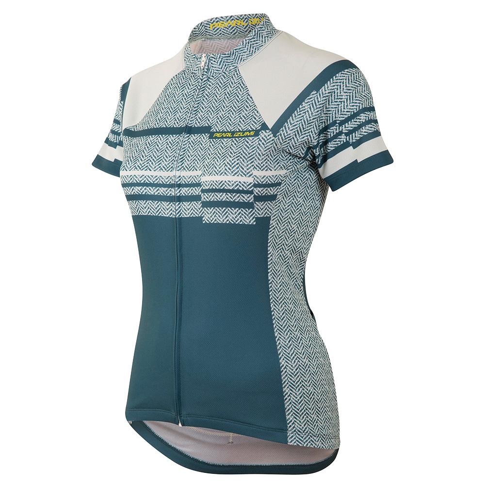 Pearl Izumi Woman Select Escape Print Short Bike Short UVP 69,95 € #74