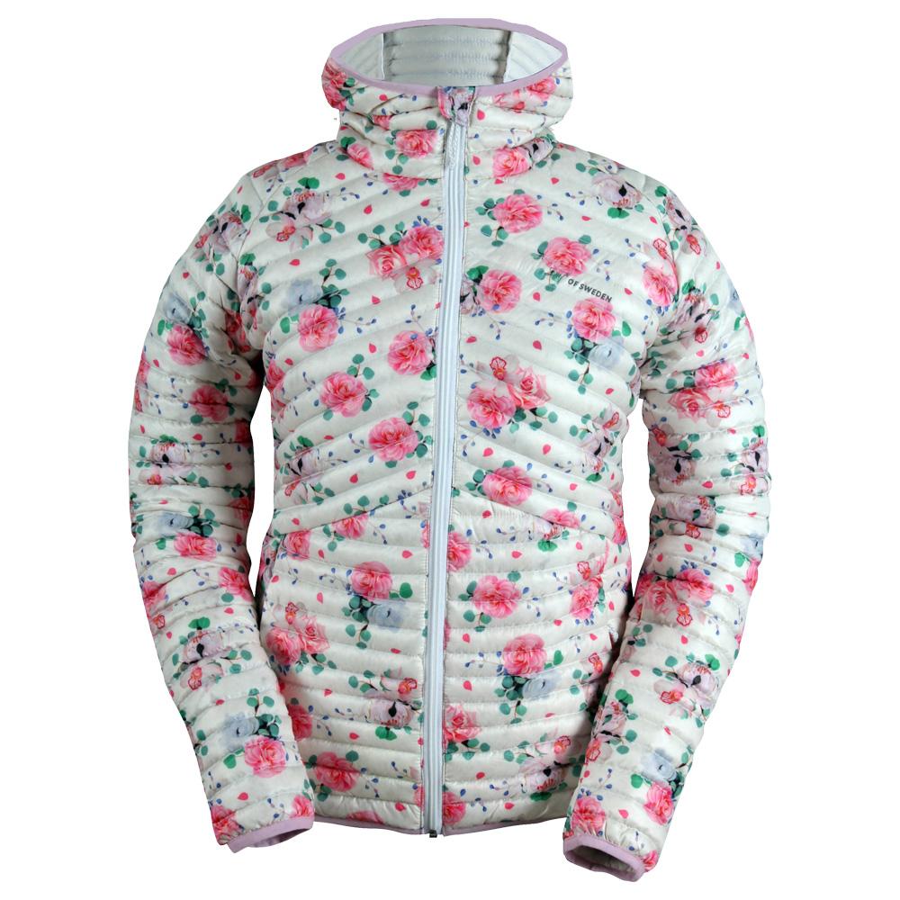 Details zu 2117 Light Down Jacket with Hood BRACCO Women Damen Daunenjacke