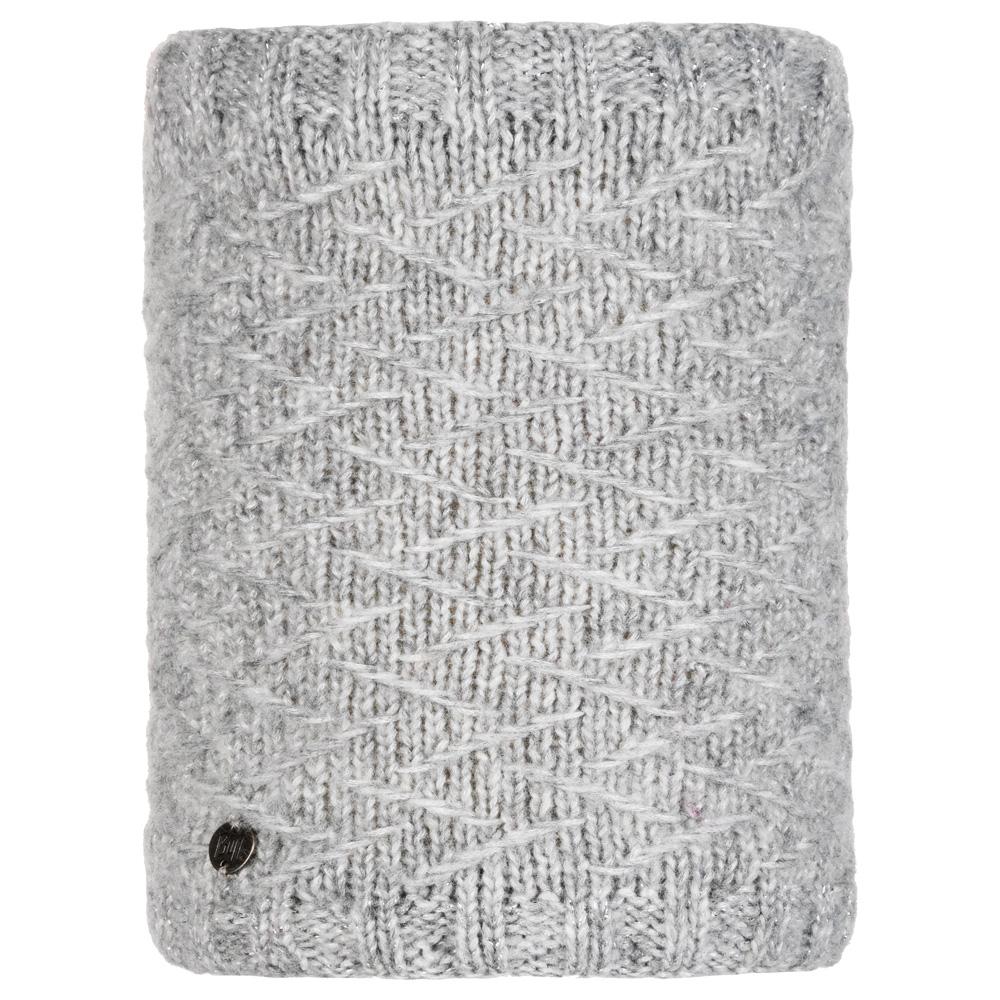 Buff Knitted und Polar Neckwarmer Danke Schlauchschal