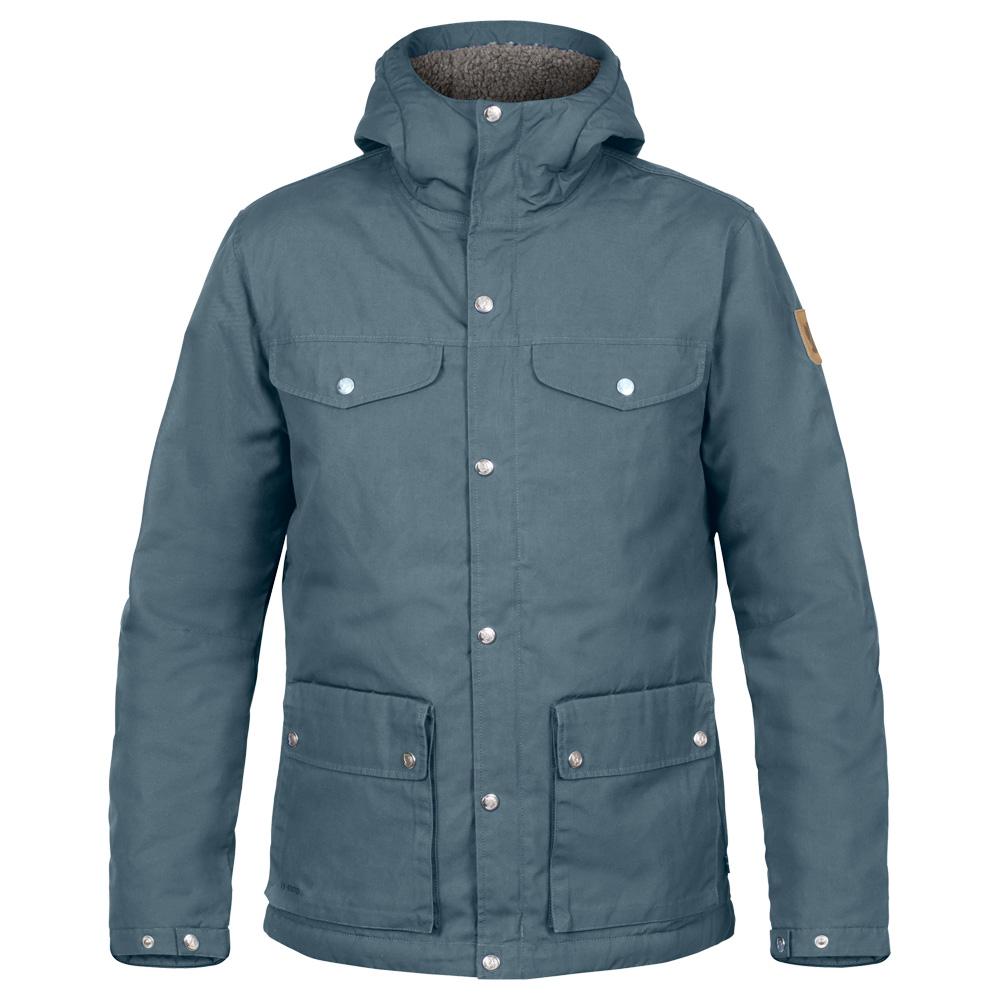 reliable quality first rate release date Details zu Fjällräven Greenland Winter Jacket Men Herren Winterjacke