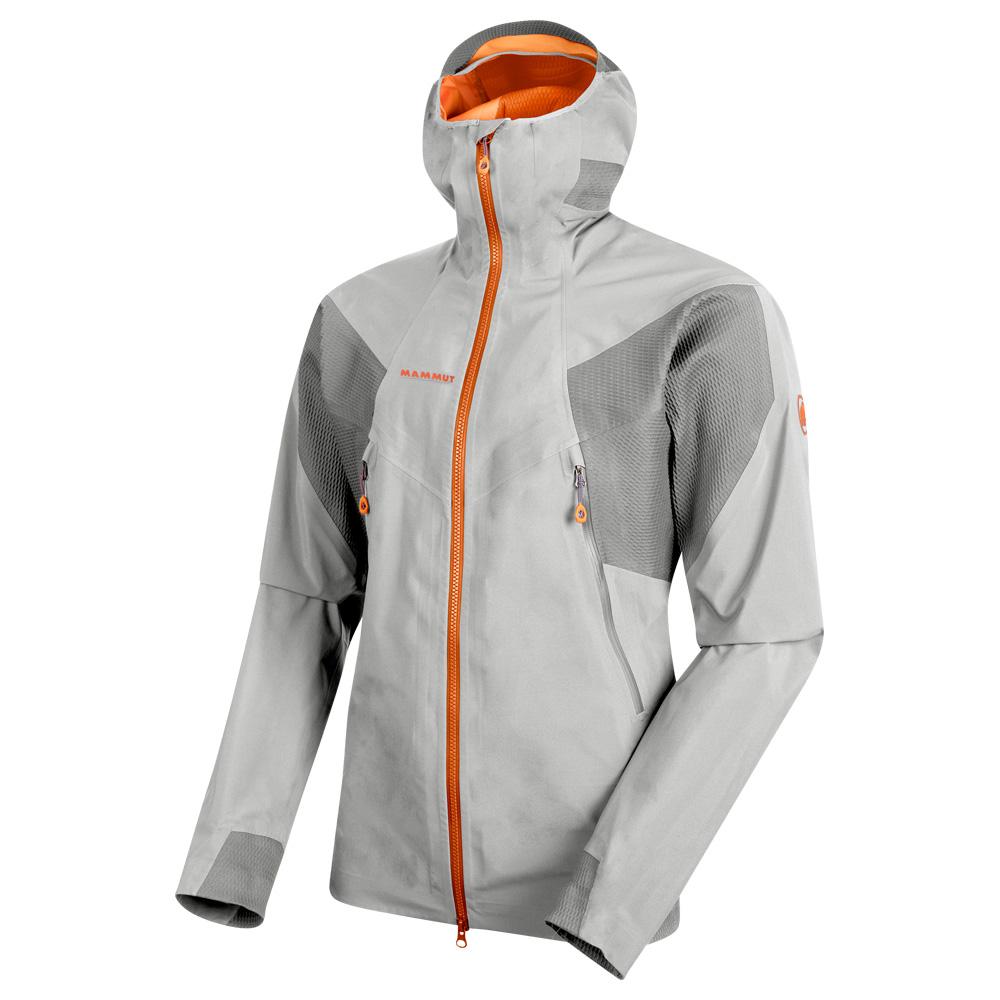 mammut nordwand hs flex hooded jacket men eiger extreme. Black Bedroom Furniture Sets. Home Design Ideas