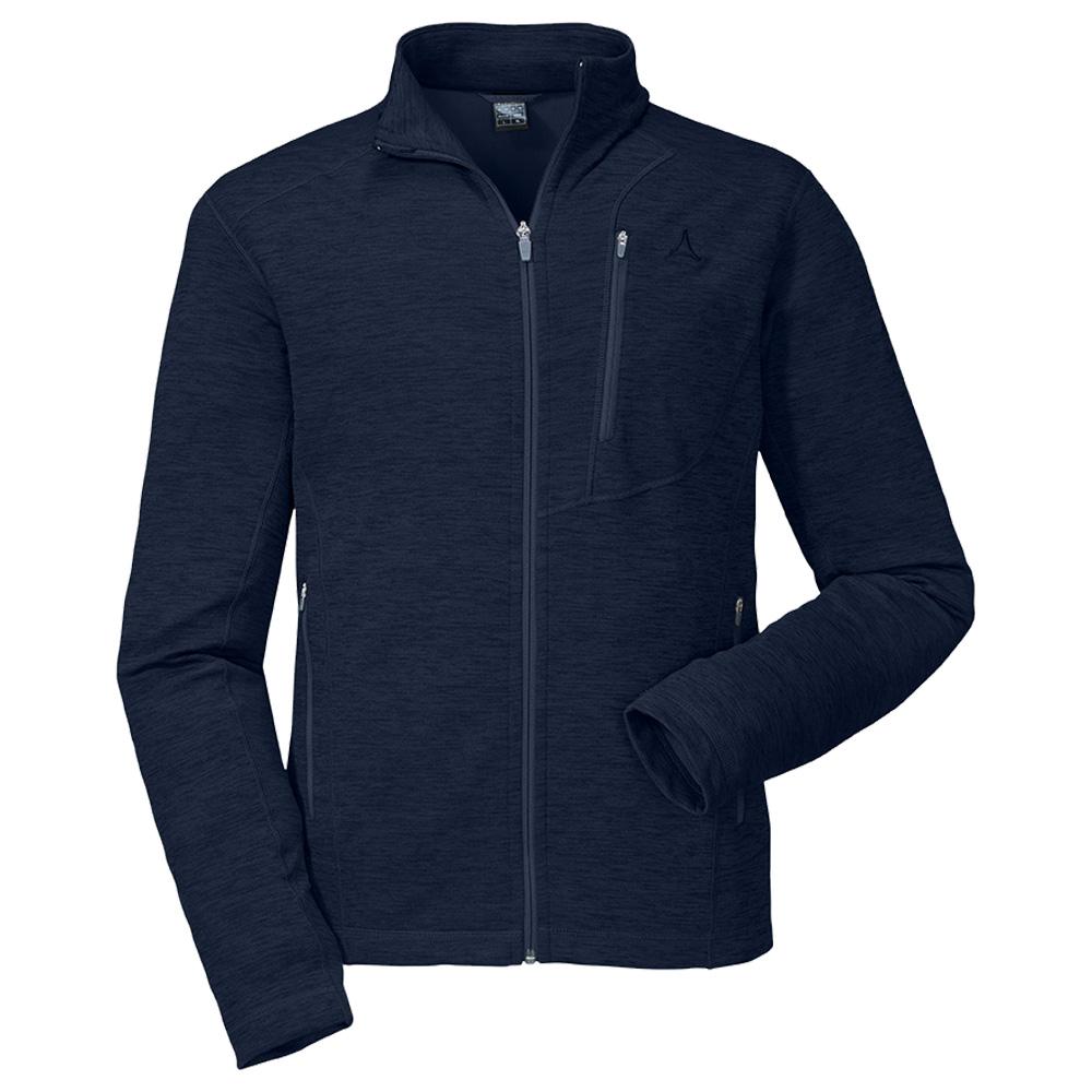 schöffel herren fleece jacket monaco1 jacke
